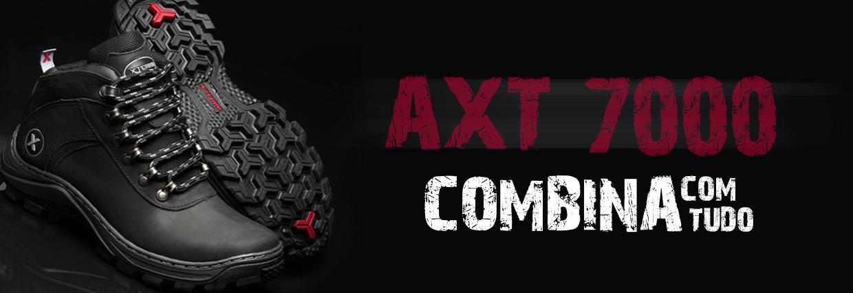 AXT 3000